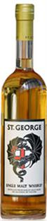 St. George Whiskey Single Malt 750ml